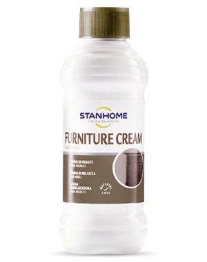 FURNITURE CREAM Crème pour meubles en bois