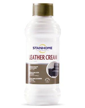LEATHER CREAM Crème nourissante pour le cuir