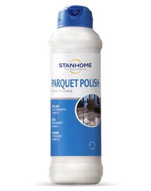 PARQUET POLISH Produit brillant parquet