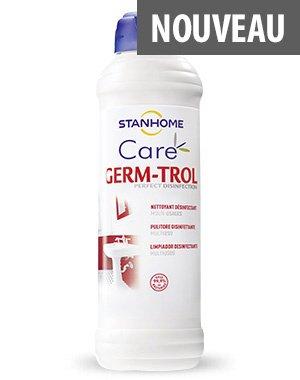 GERM TROL CARE Nettoyant désinfectant Multi-usages