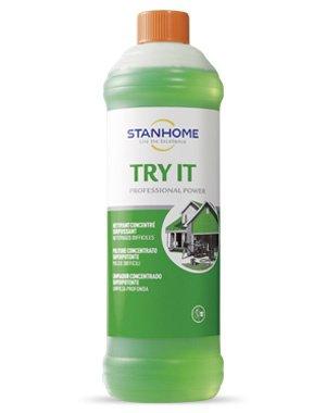 TRY IT Nettoyage maison surpuissant