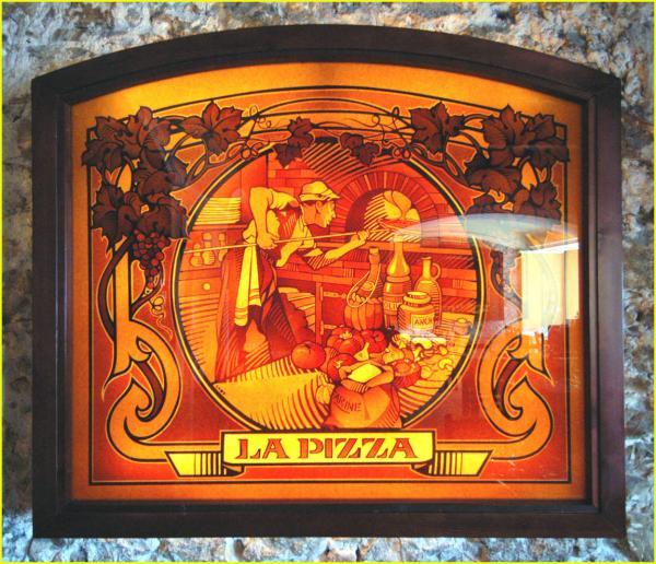 4- PIZZA DE CANNES -