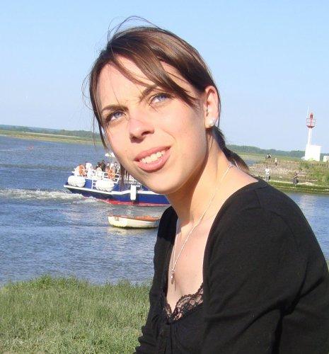 Mademoiiselle Céliine