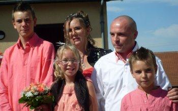 !!! Ma petite famille !!!