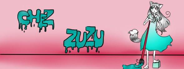Le blog BD a ZuZuuuu~