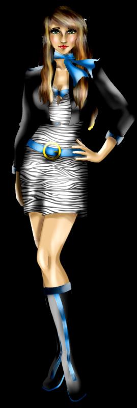 Gabriella Hayarine
