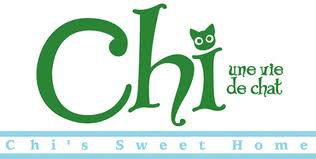 - Chi's sweet home