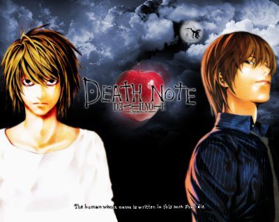 Death note (vosta)