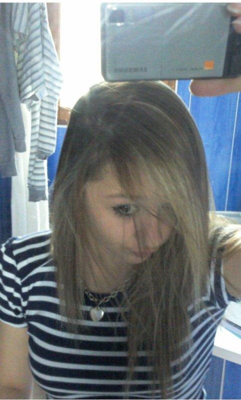 MLlexx _ TiiFFaànY :D aàH enviie de Changeiii D ' air (: