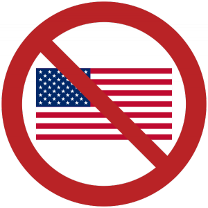 - Anti-américanisme -