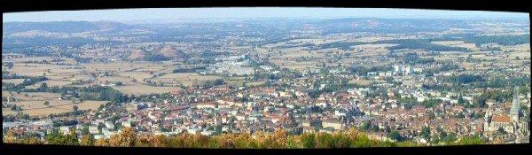♥ Autun, la ville où je suis née... ♥