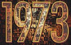 1973 en France (Mon année de naissance !)