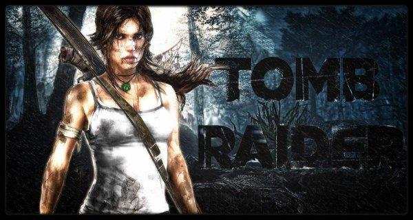 - TOMB RAIDER  2013 -