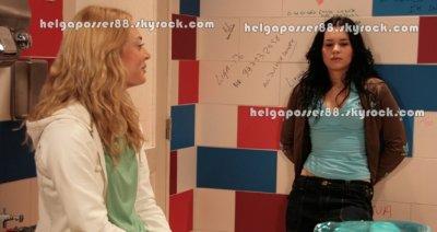 Relembra momentos fantásticos,a Helga nos Morangos com Açucar.