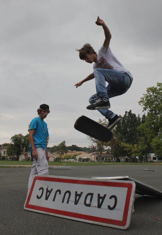 Flip - Ollie