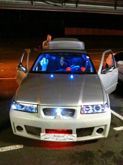meeting haloween de la dreamtuning de loudeac