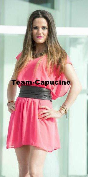 Team-Capucine - Plusieurs photos de Capucine et des Anges trouvés sur le net