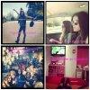 Team-Capucine • De nouvelles photos postées sur Instagram et Twitter par Capucine