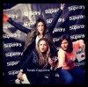 2 Nouvelles photos Instagram de Capucine et de sa Famille à SuperDry