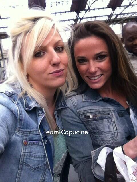 Team-Capucine • Beaucoup de photos de Capucine et ses fans + des news