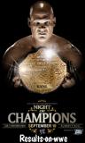 Photo de Results-on-WWE