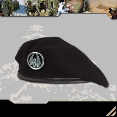 béret militair commandos