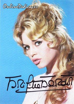 03 - Brigitte Bardot
