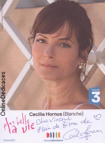 126 - Cecilia HORNUS