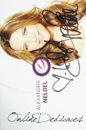 138 - Alexandra Neldel