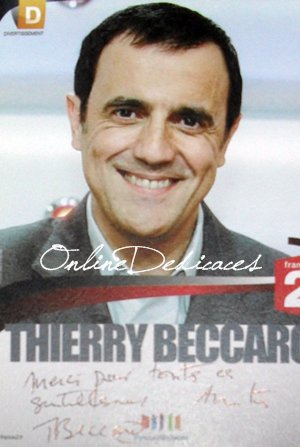 159 - Thierry Bucarro