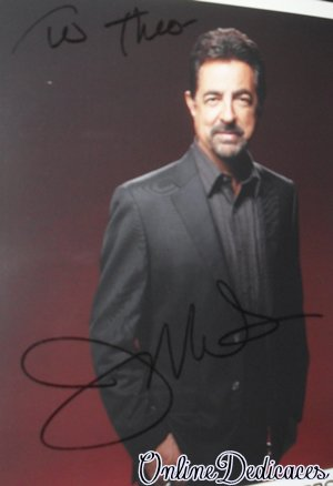 172 - Joe Mantegna