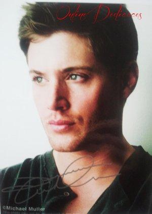 178 - Jensen Ackles ( PP )