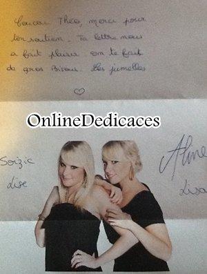 181 - Aline & Soizic ( HG2)