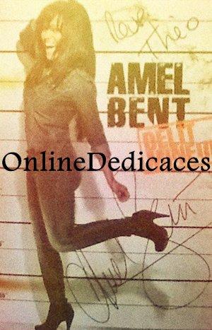 184 - Amel Bent