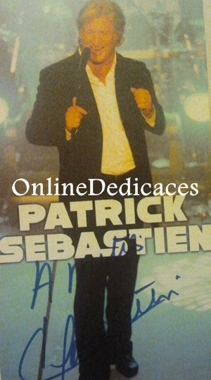 188-Patrick Sebastien