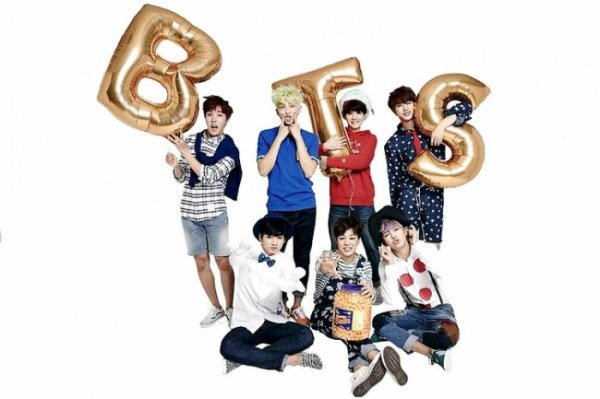 BTS ! ♥