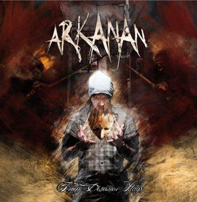 DÉCOUVERTE : Arkanan