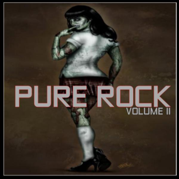 PURE ROCK Playlist : Volume II... Bientôt en téléchargement