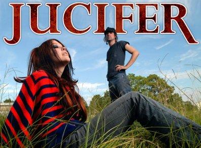 RETOUR SUR : Jucifer