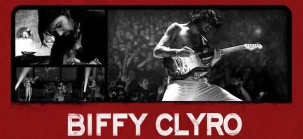 RETOUR SUR : Biffy Clyro