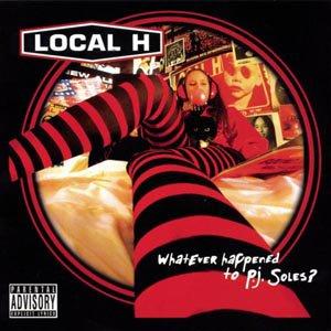 RETOUR SUR : Local H