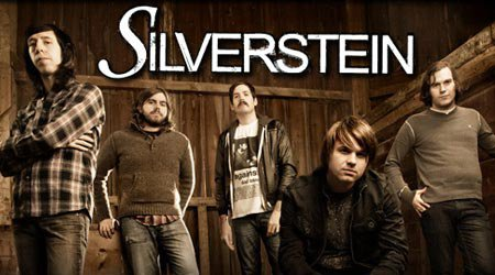 LA COVER QUI TUE (épisode 17) : Silverstein - Hot n' Cold (Katy Perry Cover)