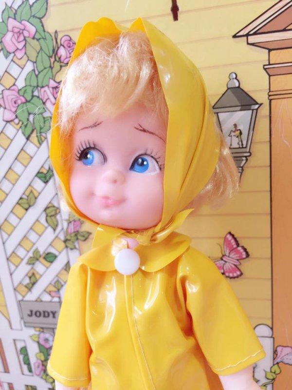 Taïwan, @Yantique_doll, on dirait qu'il pleut ...