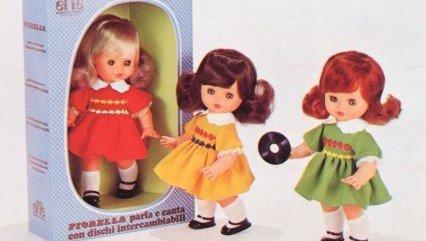 Monselice 'La ville des poupées'