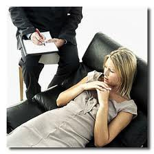 Mon Rendez-vous avec la psychotherapeute