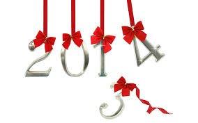Bonne année a vous tous