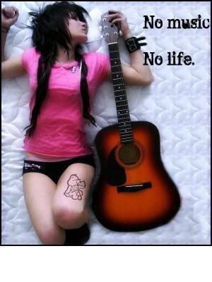 tous jours la musique