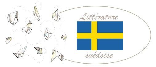 Loobee : littérature suédoise part 1