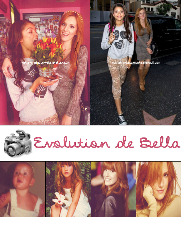 08.10.12 : Happy Birthday Bella !