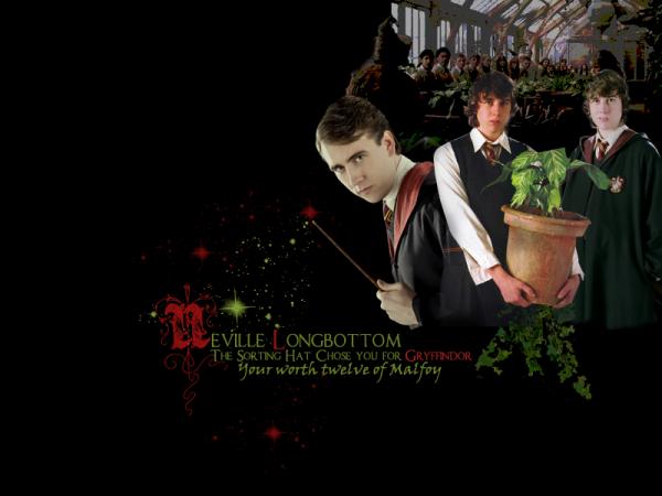 • Neville Londubat